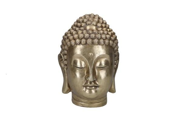 Budha-Kopf H34cm, 1 Stück