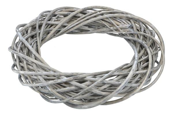 Weidenkranz Willow Ø 40cm, 1 Stück