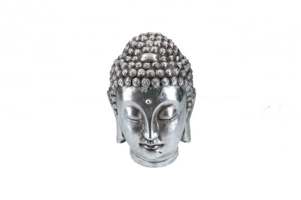 Buddha-Kopf Höhe 42cm, 1 Stück