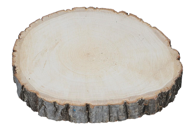 Holzscheiben D18-20cm, Ve. 1 Stk (#130025000)