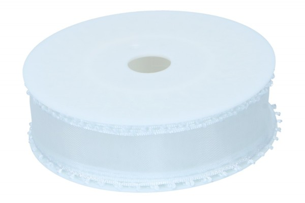 Band transparent 30mm, 20m