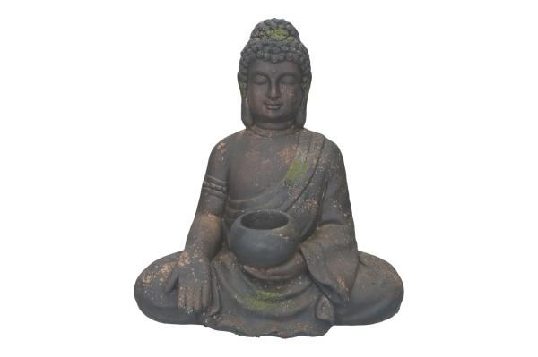 Buddha sitzend 44 x 30x 48,5cm