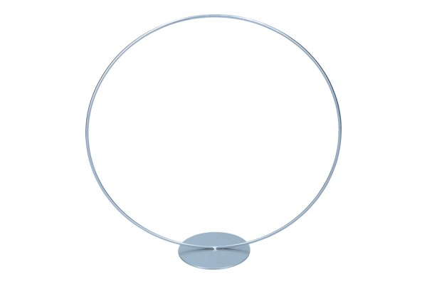 Ring auf Ständer Ø 40cm, 1 Pack =2 Stück