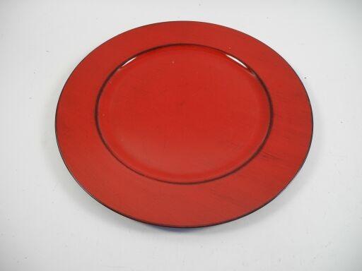 Teller Ø33cm, 1 Stück