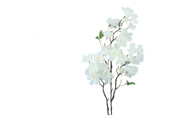 Kirschblütenzweig Länge 97cm, 1 Zweig