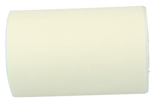 Moiré-Kranzband 150mm, 25m,