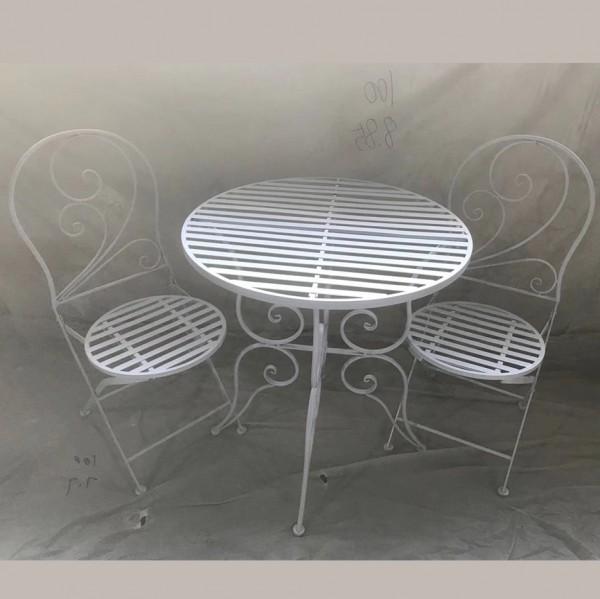 Tisch rund D70H76cm, Ve. 1 (#153638044)