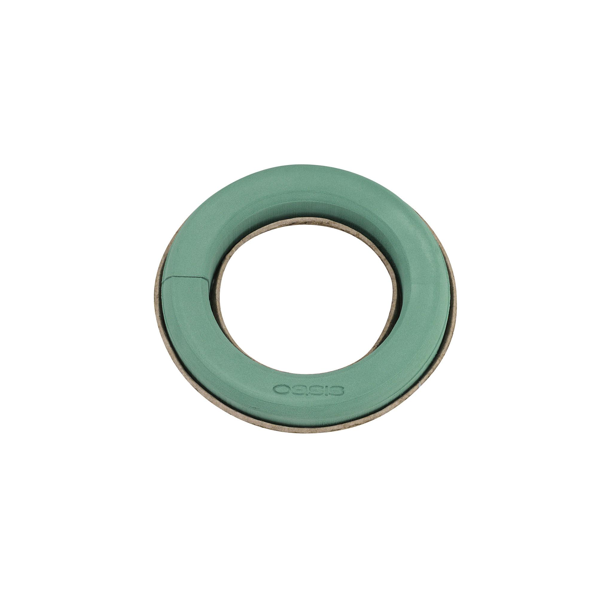 Oasis Bio-Ring 38cm, 1 Pack. = 2 Stück