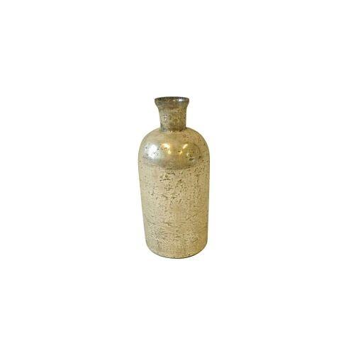Vase Flasche Ø10cm, Höhe 23cm, 1 Stück