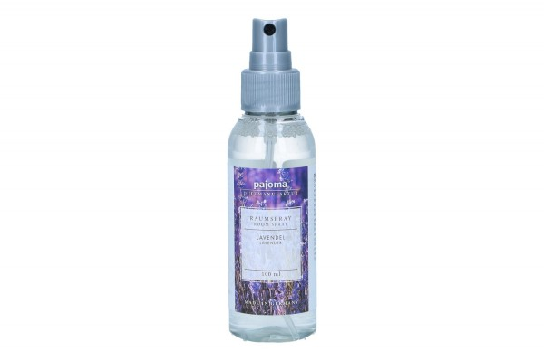Raumspray Lavendel 100ml, 1 Stück
