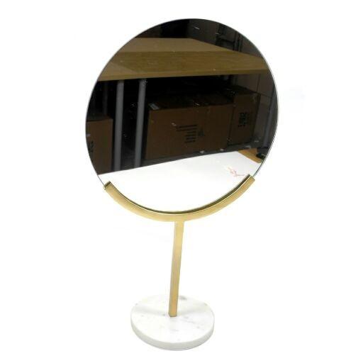 Tischspiegel D 30 H 53cm, 1 Stück