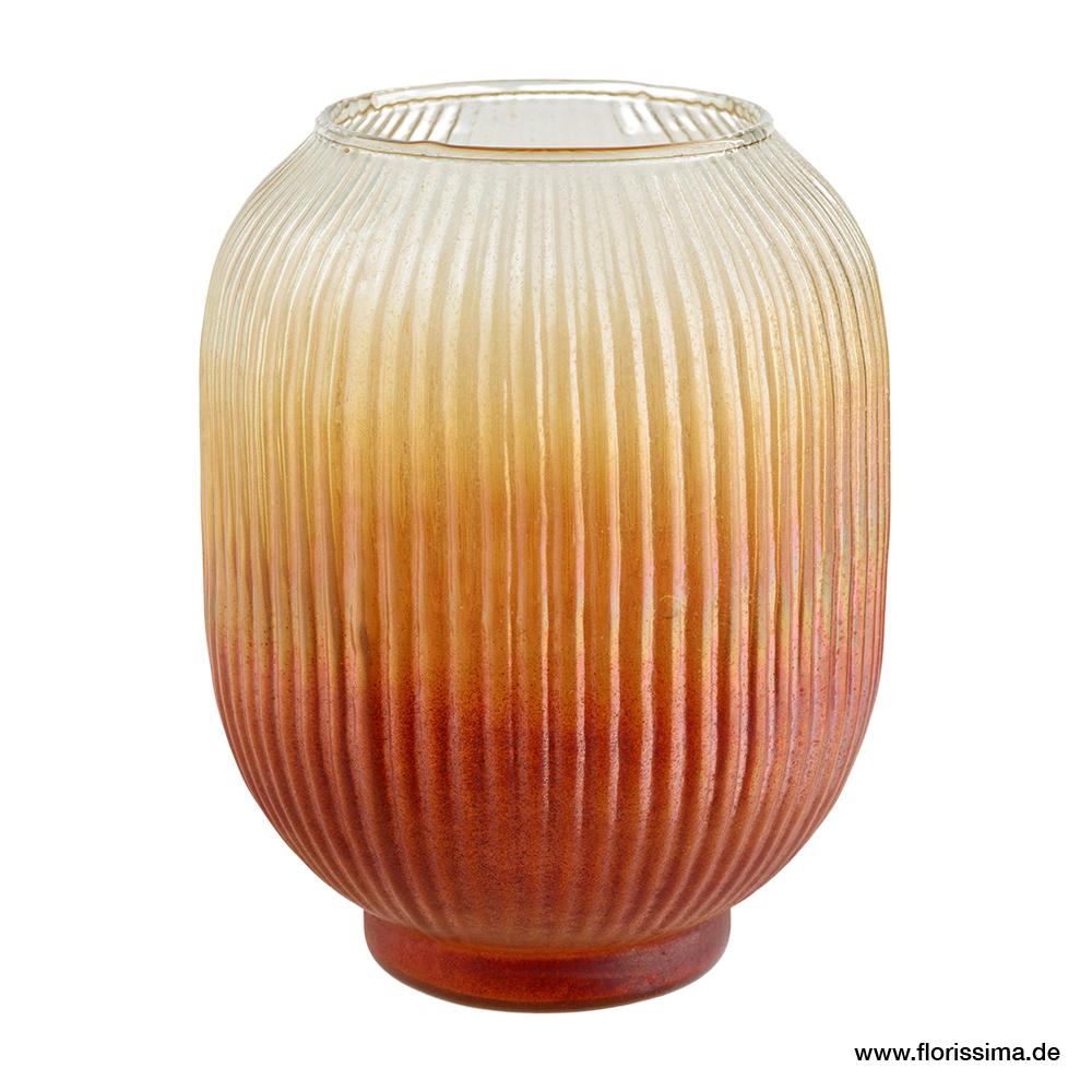 Teelichtglas D16,5 H21cm, Ve. 1 Stk (#120696000)