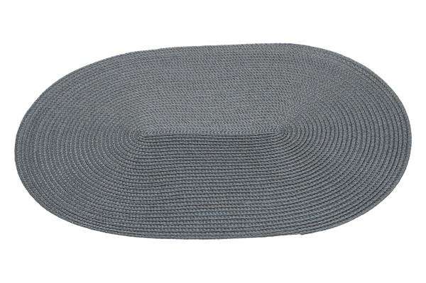 Tischset oval 45 x 30cm, 1 Stück