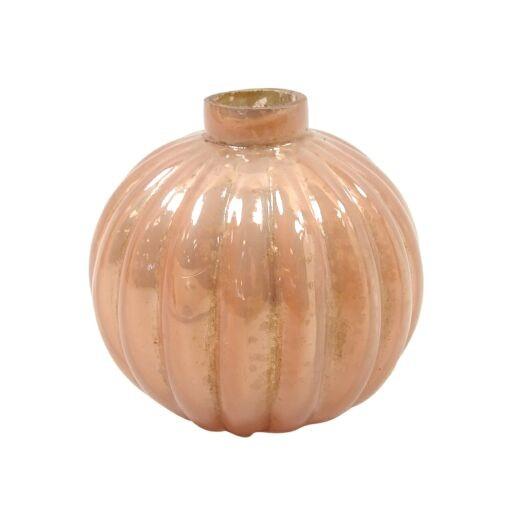 Vase D8 H8cm, rosa, 1 Stück (#120516000)