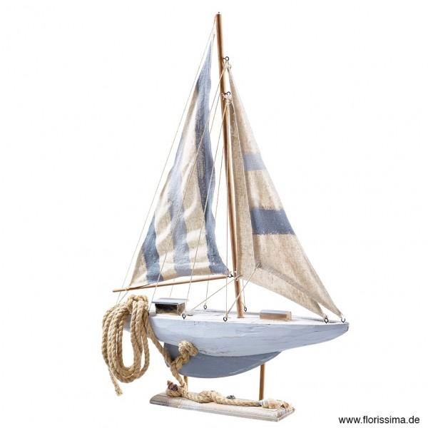 Segelboot 42x26cm, Ve. 1 (#130586000)