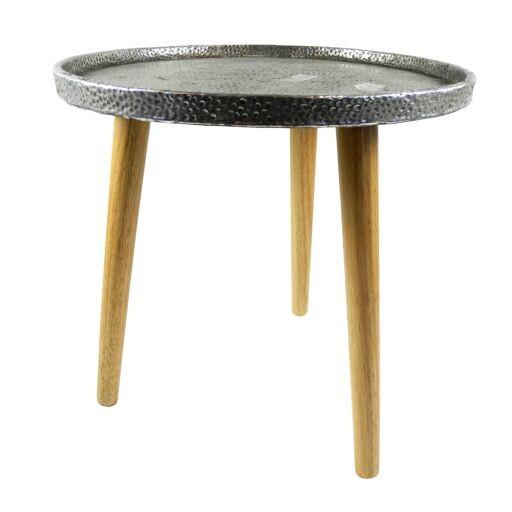 Tisch Ø40cm, Höhe 39,5cm, 1 Stück