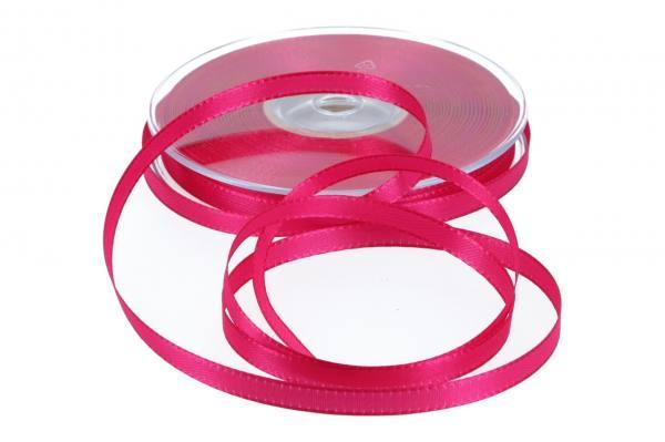 Dekoband Economy 10mm, 50m, pink