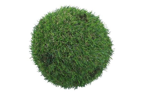 Gras Kugel, D18cm, 1 Stück