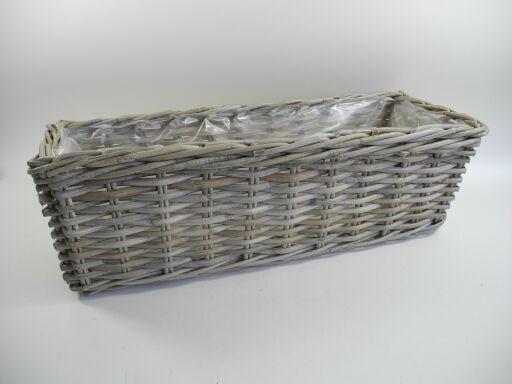 Kubu Korb rechteckig 60 x 23 x 20cm (#223835000)