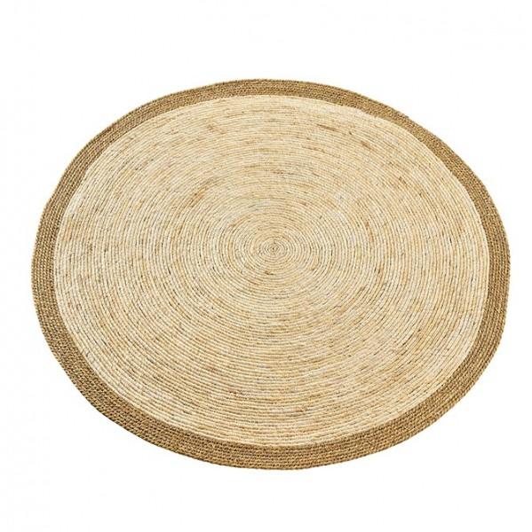 Teppich rund D100cm, Ve. 1 (#220333000)