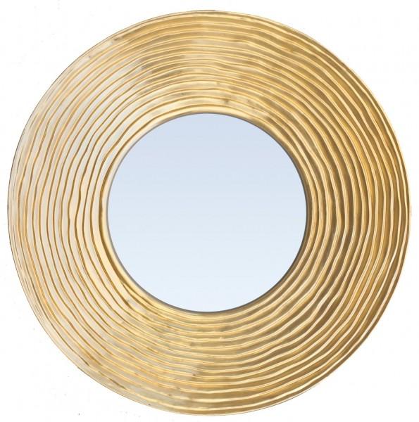 Spiegel Earth rund Ø 80cm, 1 Stück