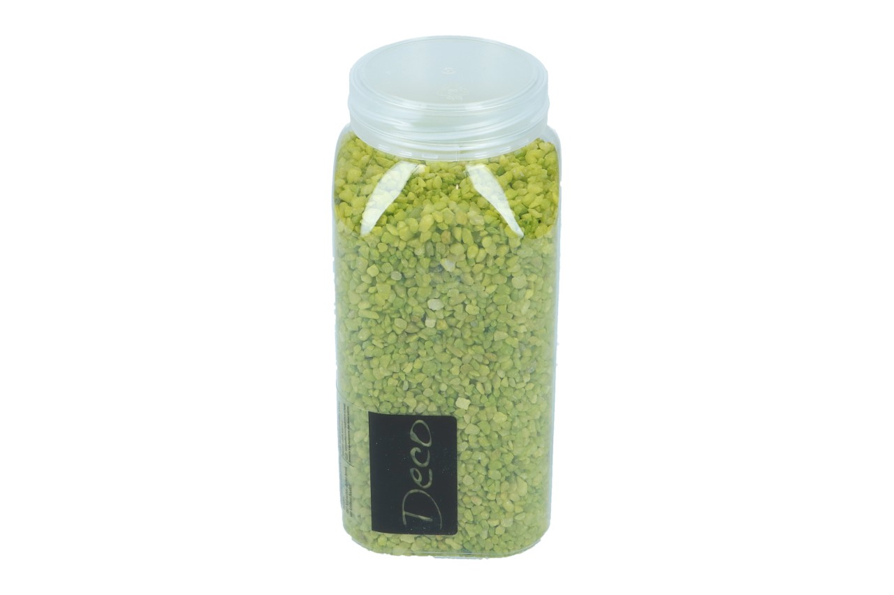 Granulat Apfel-Grün 1200gr