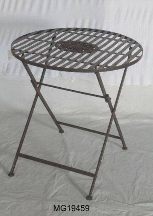 Tisch rund D70 H72cm, Ve. 1 Stk (#153651000)
