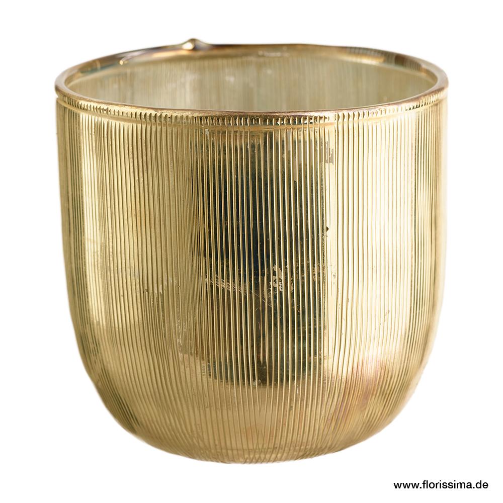 Windlichtglas D12 H12cm, Ve. 2 Stl (#120698020)