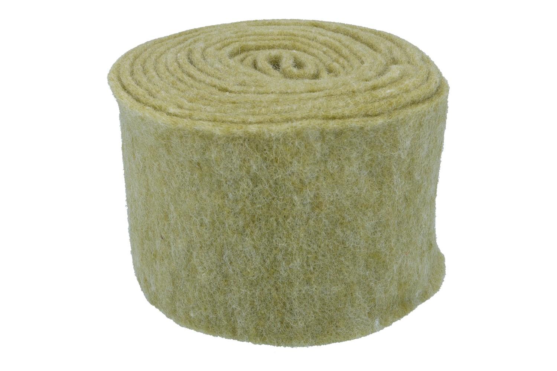 Topfband B15cm, Lfm 15m, grün, Ve. 1 Rll