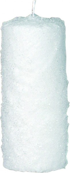 Trend Safe Candle 'Schneeball' 150/60