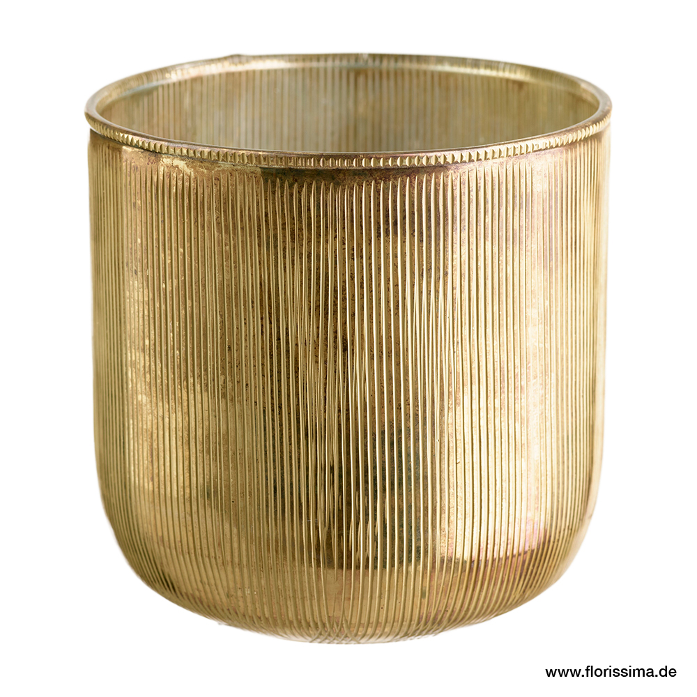 Windlichtglas D10 H10cm, Ve. 2 Stk (#120697020)
