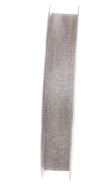 Band Beauty Organdy 15mm, 1 Rll = 50m