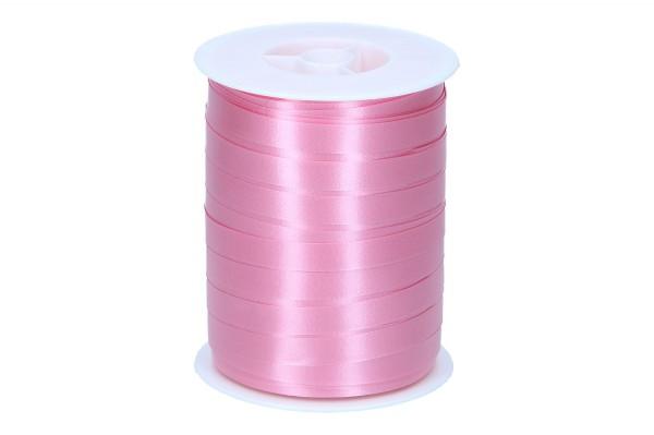 Kräuselbast farbig 10mm x 250m, 12 rosa