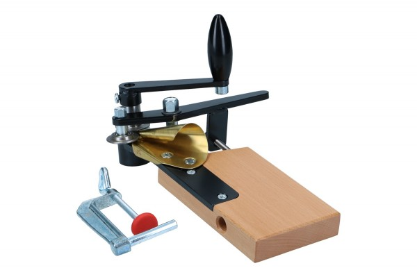 Krepp-Wickelmaschine 8,5 x 23 cm, 1Stück