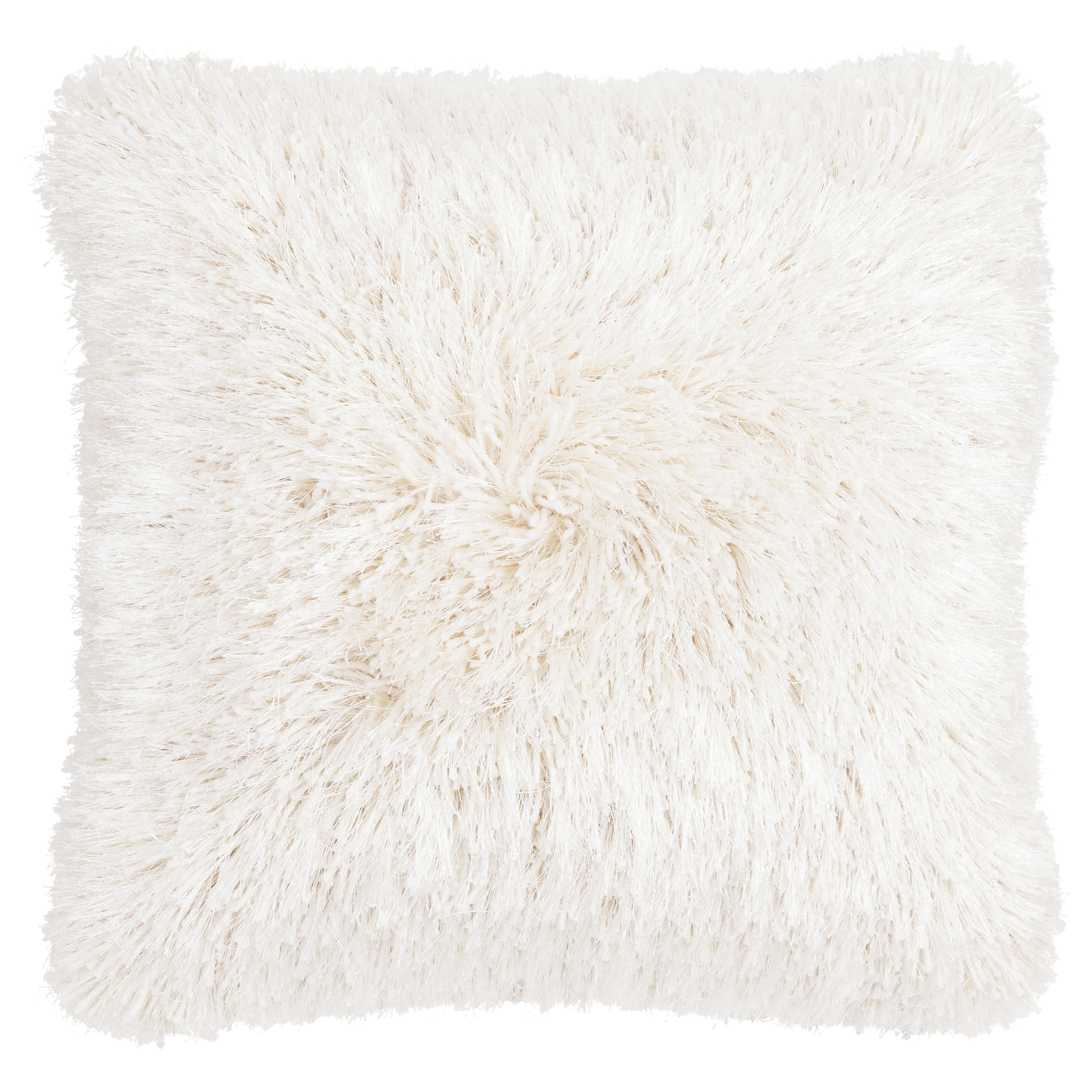 Kissen Multi fluffy 45x45cm, Ve. 1