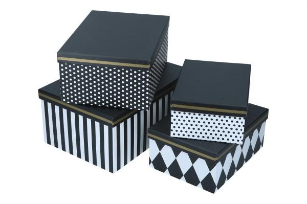 Geschenkbox Set Favorite
