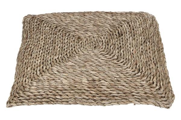Kissen Seegras 40 x 40cm, 1 Stück
