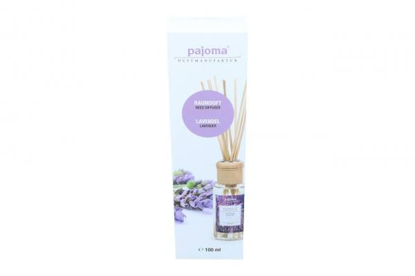 Raumduft Lavendel 100ml