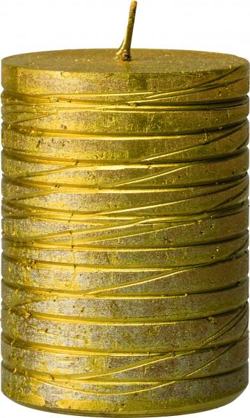 Rustic Trend Safe Candle 'Alba' 110/60