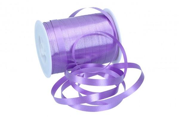 Kräuselbast 10mm x 250m hell violett 28