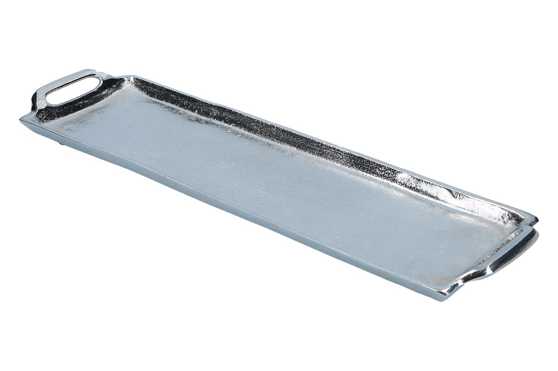 Tablett rechteckig 13 x 45cm, 1 Stück (#150751000)