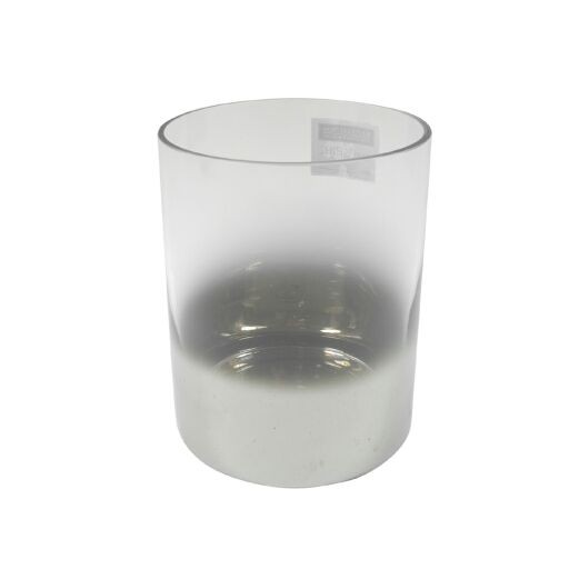 Teelichtglas 12 x 12 x 15cm, 1 Stück