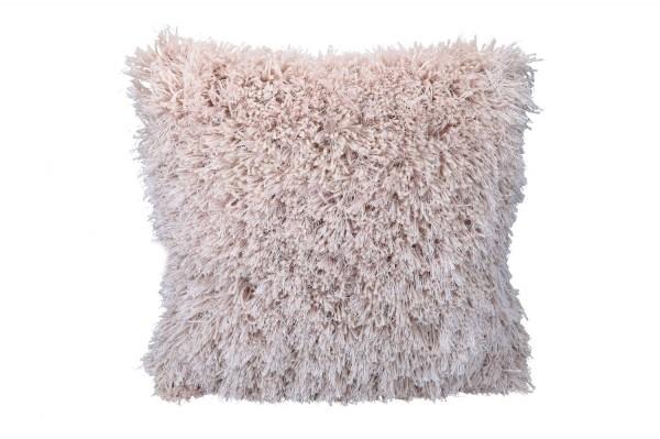 Zierkissen 'Multi Fluffy Soft' 45 x 45cm