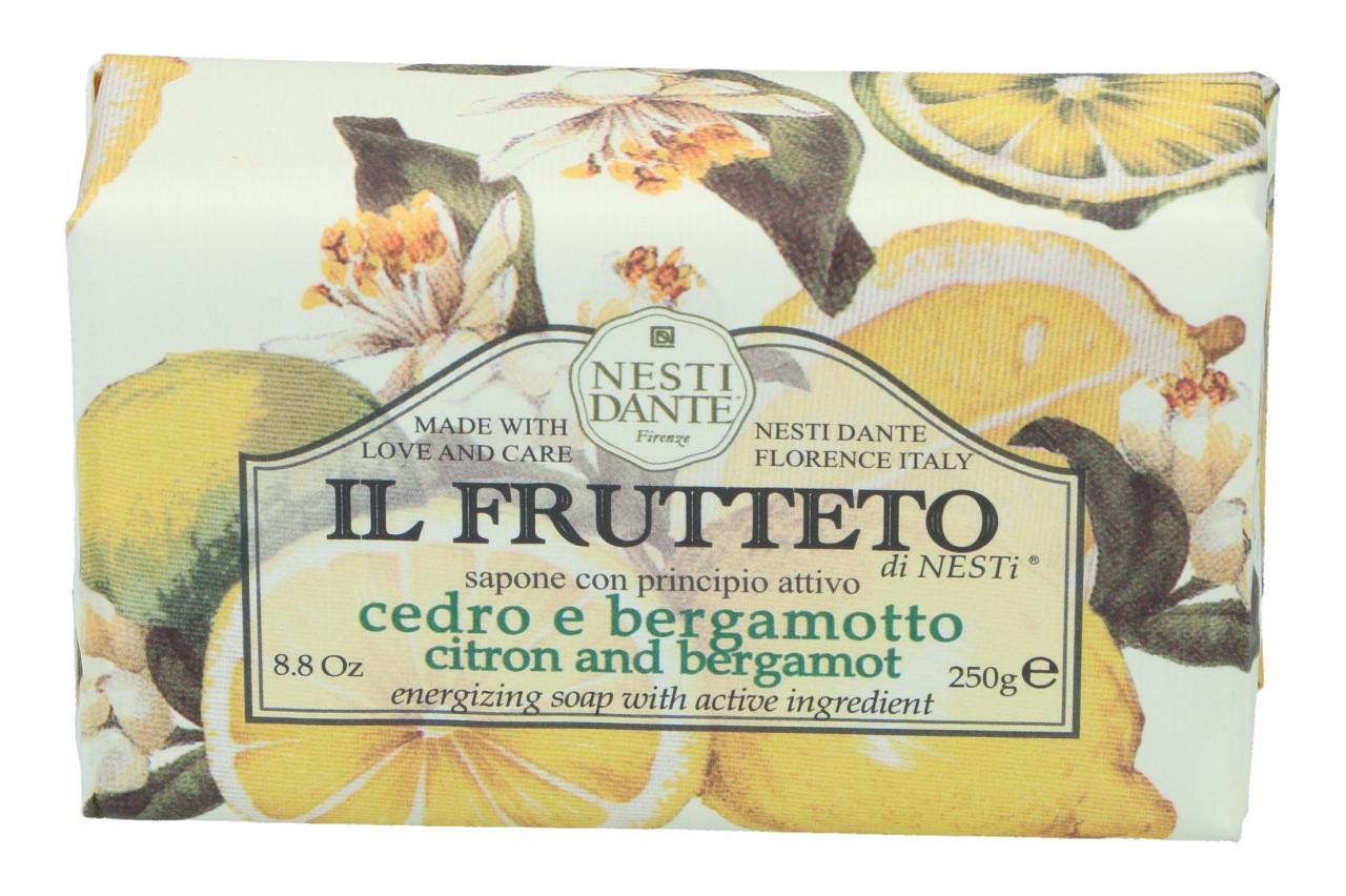 Romatica Seife Citron, 1 Stück = 250gr.