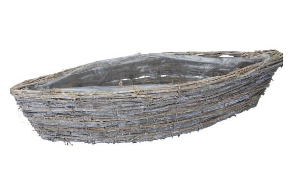 Pflanzschiffchen, Länge 63/52/41cm