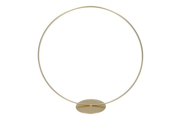 Ring auf Ständer Ø 40cm, 1Pack = 2Stück