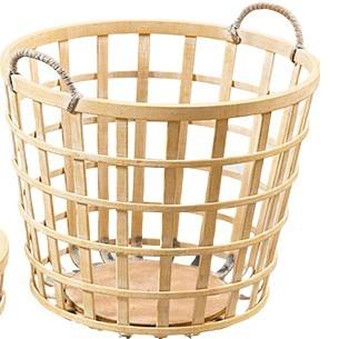 Korb mit 2 Henkel D39 H37cm, Ve. 1 (#131245000)
