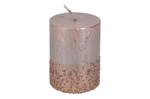 Trend Rustic Safe Candle80/60, 2 Stück