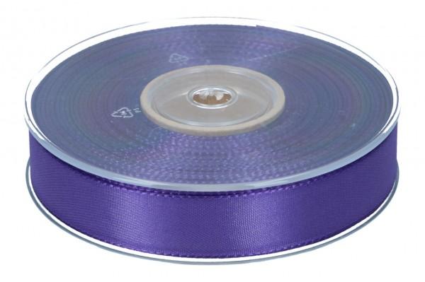 Dekoband Economy 25mm, 50m, lila