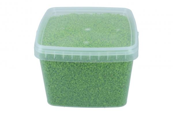 Granulat Grün 5500gr
